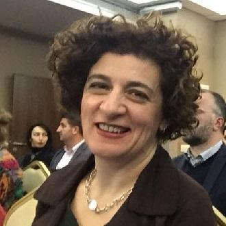 Fatime Krasniqi, Law graduate